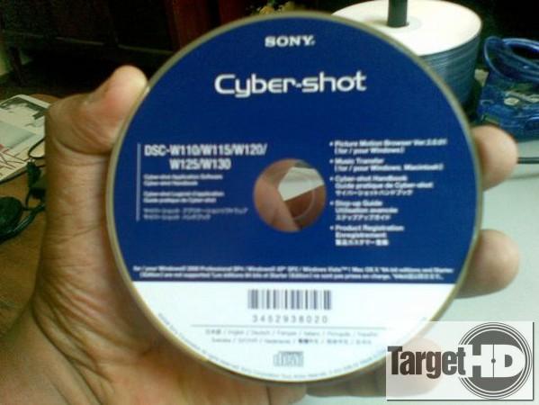 w110 02 - Review | Câmera Digital Sony Cyber-shot DSC-W110