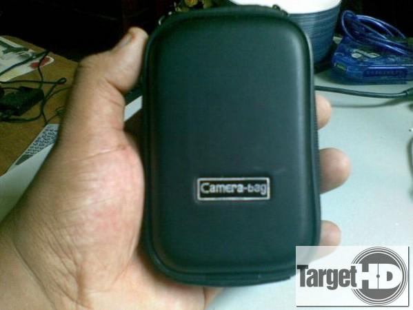 w110 03 - Review | Câmera Digital Sony Cyber-shot DSC-W110