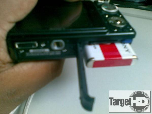 w110 07 - Review | Câmera Digital Sony Cyber-shot DSC-W110