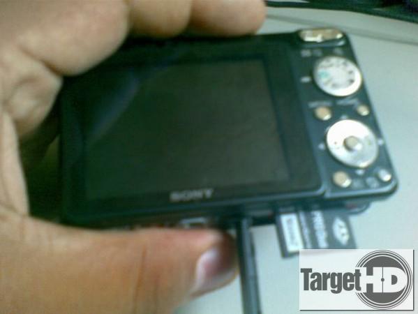 w110 08 - Review | Câmera Digital Sony Cyber-shot DSC-W110