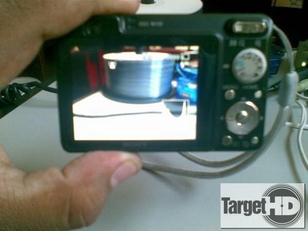 w110 09 - Review | Câmera Digital Sony Cyber-shot DSC-W110